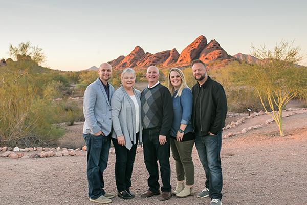 Gilbert Family Photographer   Summer Montoya Photography